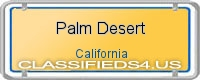 Palm Desert board